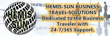 Hemi-Sun Business Travel