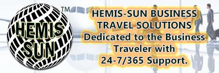 Hemi-Sun Business Travel