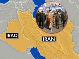 Iran Attack