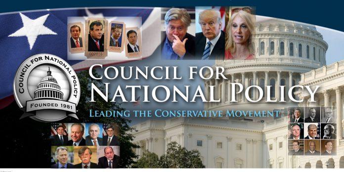 CNP Council