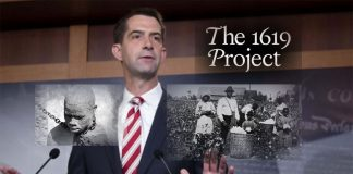 Slavery Project 1619