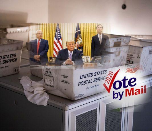 USPS VOTE