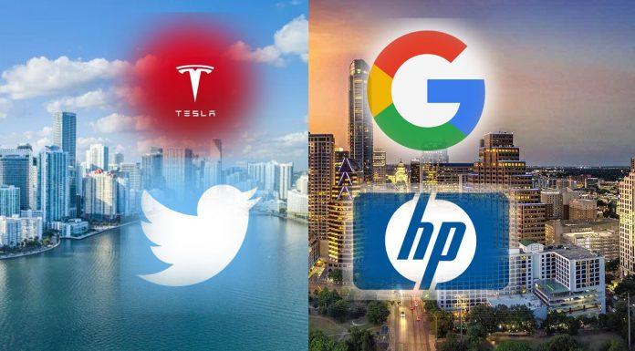 Silicon Valley Move