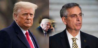 Trump Call