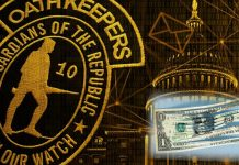 Oath Keepers Money Problems